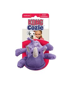 Kong Cozie Rosie Rhino Medium