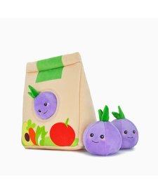 HugSmart Puzzle Hunter Grocery Bag