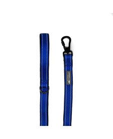 Lucky + Dog Standard Leash Blue 6 ft