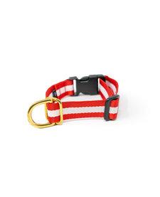 Lucky + Dog Everyday Collar The Crimson SM