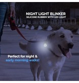 ULTRA PAWS Night Light Blinkers Loop