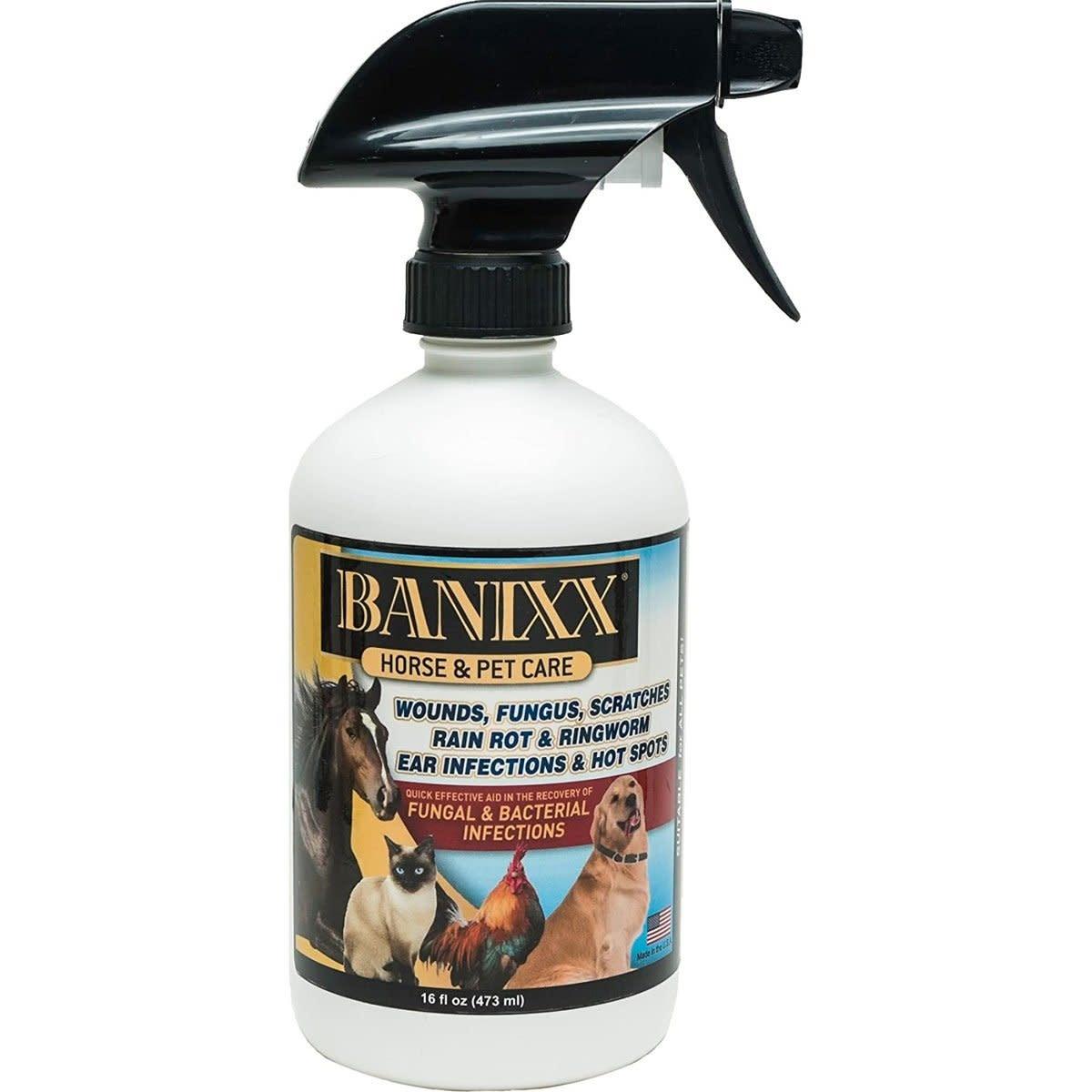 Banixx Wound Care 16 oz