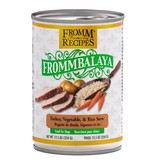 Fromm Family Foods LLC Fromm Frommbalaya Turkey & Rice Stew 12.5 oz