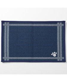 PetMat Tapestry Mat Navy