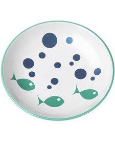 PetRageous Bubble Fish Saucer