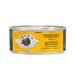 Fromm Family Foods LLC Fromm 4 Star Shredded Chicken 5.5 oz