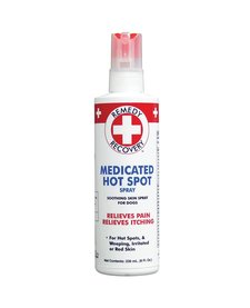 Remedy Recovery Medicated Hot Spot Spray 8 oz
