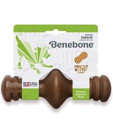 Benebone Peanut Butter Zaggler Medium