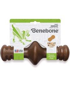 Benebone Peanut Butter Zaggler Giant