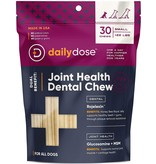 Daily Dose Daily Dose Joint Health Dental Chew Small 30ct
