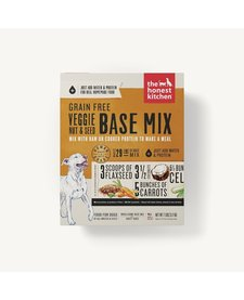 Honest Kitchen GF Veggie, Nut & Seed Base Mix 7 b