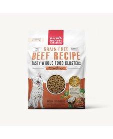 Honest Kitchen Grain-Free Beef Clusters 20 lb