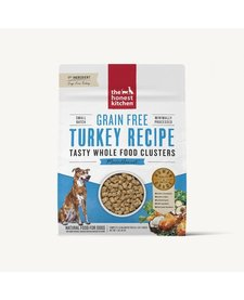 Honest Kitchen Clusters Grain-Free Turkey 5 lb