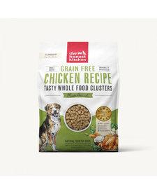 Honest Kitchen Grain-Free Chicken Clusters 20 lb