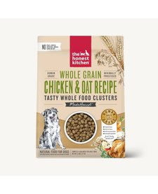 Honest Kitchen Clusters Whole Grain Chicken 5 lb
