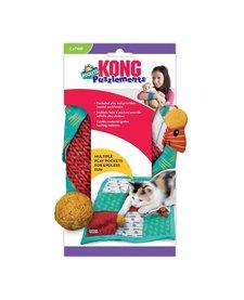 Kong Cat Pocket Puzzlements