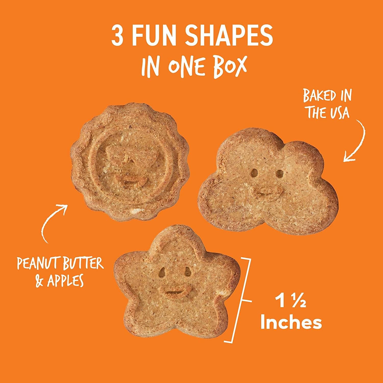 Cloud Star Wag More Grain-Free Peanut Butter 14 oz