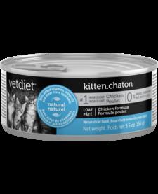 Vetdiet Kitten 5.5 oz