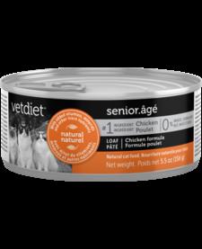 Vetdiet Senior 5.5 oz