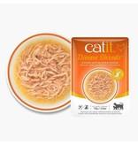 Catit Catit Divine Shreds Chicken & Salmon 2.6oz
