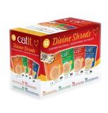 Catit Divine Shreds Chicken Variety Pack