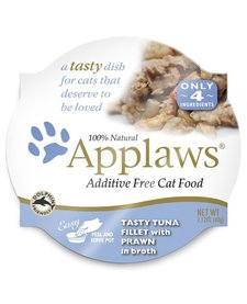 Applaws Tuna with Prawn 2.12 oz