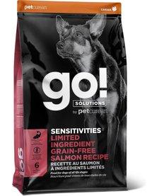 Go! Sensitivities LID Salmon 3.5 lb