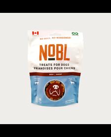 NOBL Beef Treats 2 oz