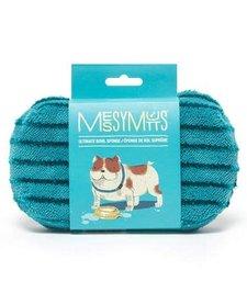 Messy Mutt Microfiber Ultimate Bowl Sponge