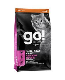 Go! Cat Skin & Coat Chicken 3lb