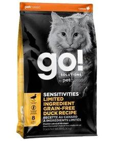 Go! Cat Sensitivities Pollock  3lb