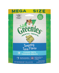 Feline Greenies Tuna 4.6 oz