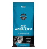 World's Best World's Best Lotus Blossom Multi Cat 28 lb