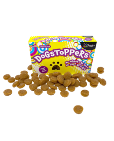 Spunky Pup Dogstoppers Cheese