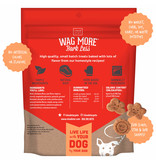 Cloud Star Wag More Beef & Spinach Soft Chew 5oz
