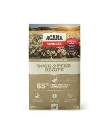 Acana Duck & Pear 25 lb