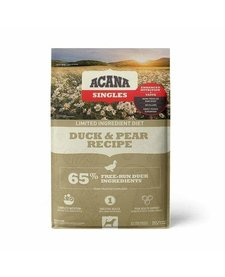 Acana Duck & Pear 13 lb