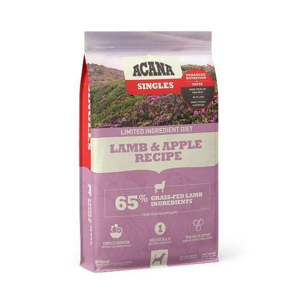 Acana (Champion) Acana Lamb and Apple 25lb