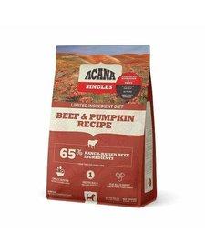 Acana Beef & Pumpkin 4.5 lb