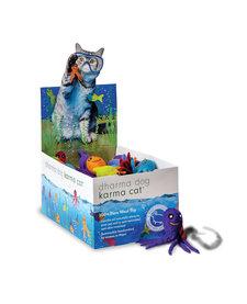 Karma Cat Aquatic Toys