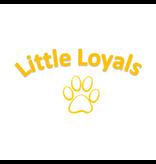 Little Loyals Little Loyals Cattle Horn Chew Small