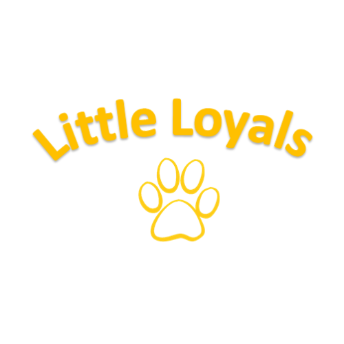 Little Loyals Little Loyals Heather Root  Chew X-Large