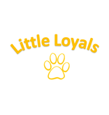 Little Loyals Little Loyals Split Deer Antler Chew Large