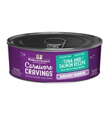 Stella & Chewy's Stella & Chewy's Carnivore Cravings Tuna & Salmon Shreds 2.8 oz