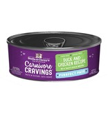 Stella & Chewy's Stella & Chewy's Carnivore Cravings Duck & Chicken Pate 2.8 oz