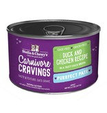 Stella & Chewy's Stella & Chewy's Carnivore Cravings Duck & Chicken Pate 5.2 oz