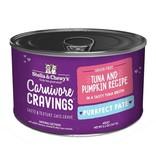Stella & Chewy's Stella & Chewy's Carnivore Cravings Tuna & Pumpkin Pate 5.2 oz