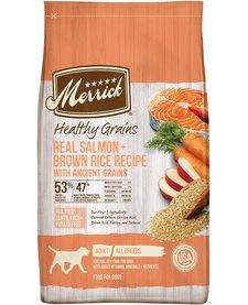 Merrick Ancient Grains Salmon 4 lb