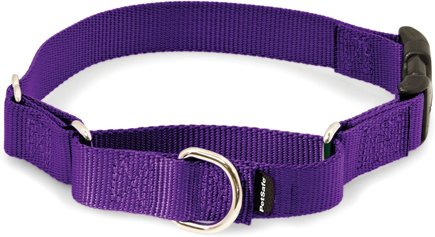 Petsafe- General Petsafe Martingale Collar Purple Small