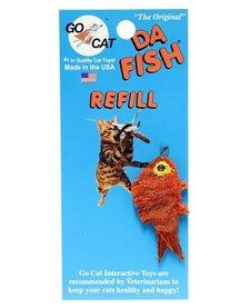Go Cat Da Fish Refill